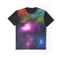 Space v1 Graphic T-Shirt