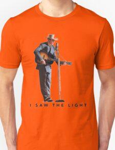 i saw the light film T-Shirt