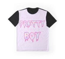 Pretty boy Graphic T-Shirt