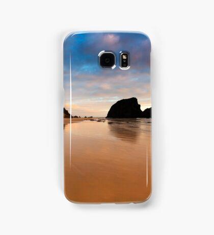 Glasshouse Beach Samsung Galaxy Case/Skin