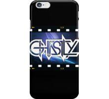 Ghastly ! White cinematic style iPhone Case/Skin