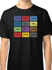 Something About My Cassettes Classic T-Shirt
