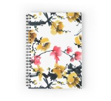 Blossom tree Spiral Notebook