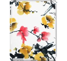 Blossom tree iPad Case/Skin