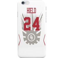 Buddy Hield Jersey Case iPhone Case/Skin