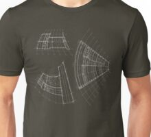 architectural drawings Unisex T-Shirt