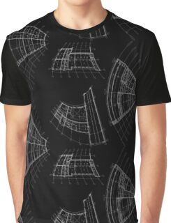 architectural drawings Graphic T-Shirt