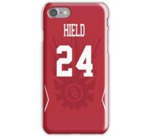 Buddy Hield Jersey Case Away iPhone Case/Skin