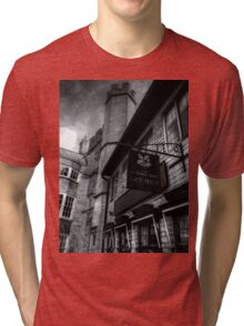 National Trust Gift Shop Bath Somerset England Tri-blend T-Shirt