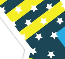 Rhys's Hyperion Sock — Tales From the Borderlands Sticker