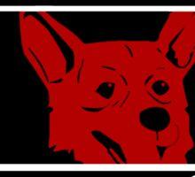 Cowboy Bebop: Ein Sticker