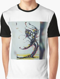 look up Graphic T-Shirt