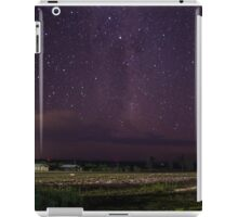 Under the Stars iPad Case/Skin