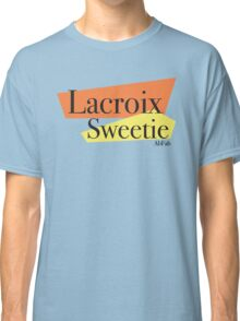 Lacroix Sweetie Classic T-Shirt