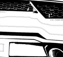 Lamborghini, super car Sticker