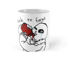 drink to forget Mug