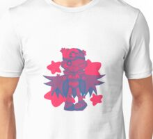 Colour Palette and Expression - Geno Unisex T-Shirt