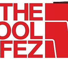 The Cool Fez by monsieurgordon