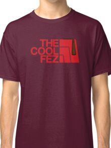 The Cool Fez Classic T-Shirt