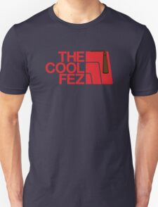 The Cool Fez Unisex T-Shirt