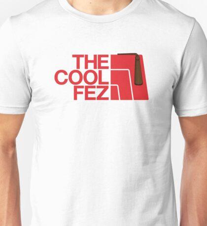 The Cool Fez Unisex T-Shirt