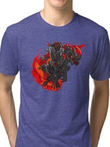 Chaos Knight Tri-blend T-Shirt