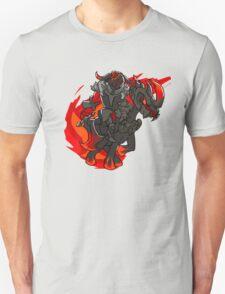 Chaos Knight Unisex T-Shirt