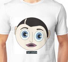 Frank Sidebottom Unisex T-Shirt