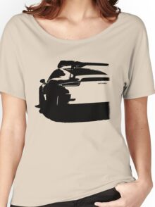 Porsche 911, GT3 RS Women's Relaxed Fit T-Shirt
