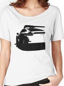 Porsche 911, GT3 RS Women's Relaxed Fit T-Shirt