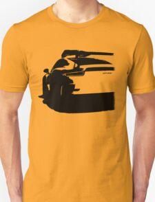 Porsche 911, GT3 RS Unisex T-Shirt