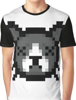 Guppy's head Graphic T-Shirt