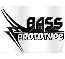 Bass Prototype Music Poster