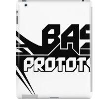 Bass Prototype Music iPad Case/Skin