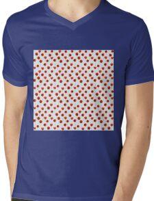 Poppy treat Mens V-Neck T-Shirt