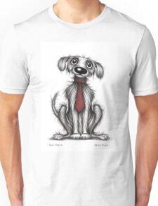Posh pooch Unisex T-Shirt