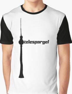 Telespargel Graphic T-Shirt