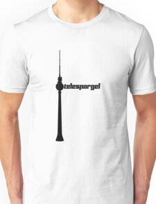 Telespargel Unisex T-Shirt