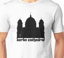 Berlin Cathedral Unisex T-Shirt
