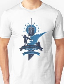 Final Fantasy 7 Cloud Strife T-Shirt