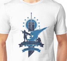 Final Fantasy 7 Cloud Strife Unisex T-Shirt