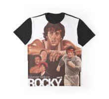 Rocky II Graphic T-Shirt