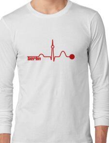 Berlin 6 Long Sleeve T-Shirt