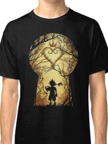 The key Classic T-Shirt