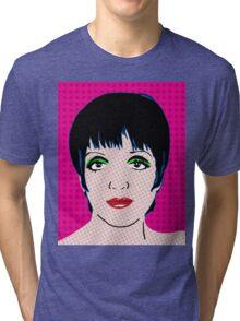 Liza By BlissNights Tri-blend T-Shirt