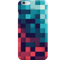 Colorful pattern [iPhone / iPod case] iPhone Case/Skin