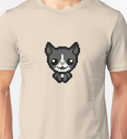 Guppy cat Unisex T-Shirt