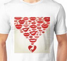 Lips7 Unisex T-Shirt