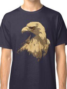 Eagle, bird Classic T-Shirt