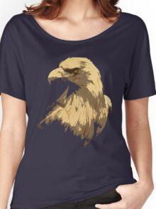 Eagle, bird Women's Relaxed Fit T-Shirt